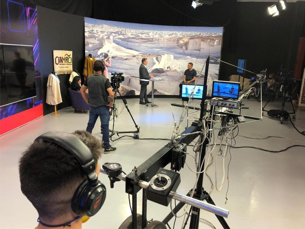 Catamarca Radio y TV 4