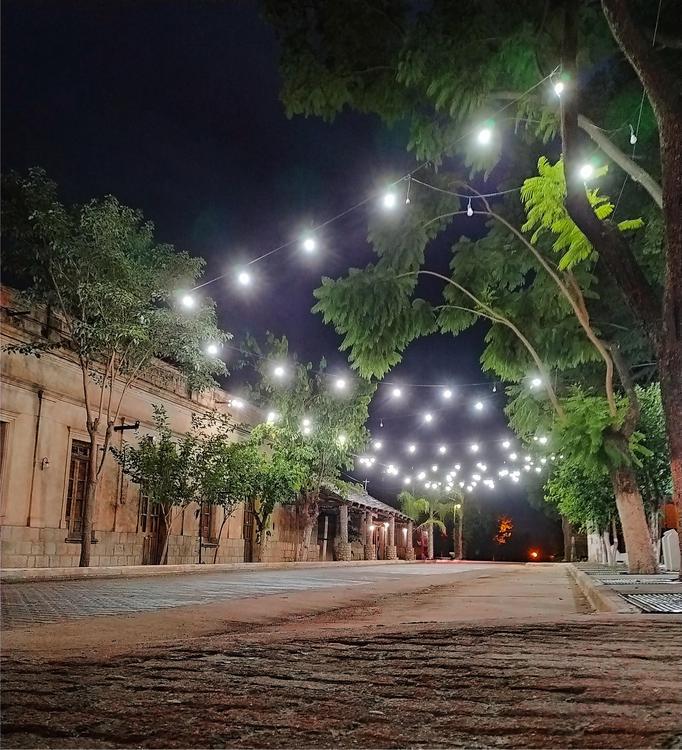 Esas calles de Chaquiago llenas de historia Pag 2