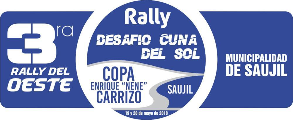 Rally Saujil