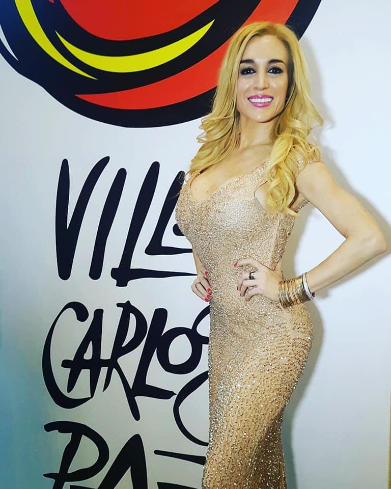 Fatima Flores 2