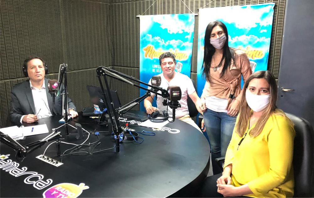 Catamarca Radio y TV 2